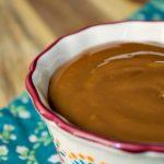 Crock-Pot Caramel Dip
