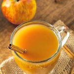 Crock-Pot Mulled Apple Cider