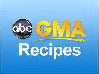 Good Morning America Recipes