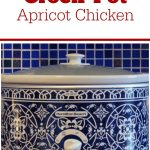 Crock-Pot Apricot Chicken
