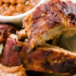 Crock-Pot BBQ Baby Back Ribs