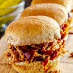 Crock-Pot BBQ Pulled Pork