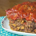 Crock-Pot Manly Meatloaf