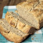 Crock-Pot Peanut Butter Bread