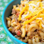 Crock-Pot Taco Bake