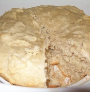 crock-pot white yeast bread