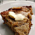Crock-Pot Banana Bread