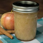 Crock-Pot Homemade Apple Sauce