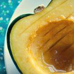 Crock-Pot Sweet Acorn Squash