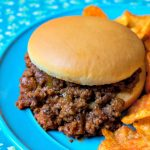 Crock-Pot Sweet Sloppy Joes