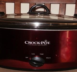 Crock-Pot 6 Quart Cook and Carry-Review