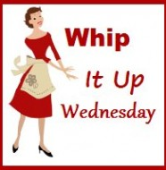 Whip It Up Wednesday Logo