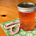 Crock-Pot Candy Cane Jelly