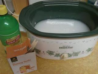 Crockpot Air Freshener