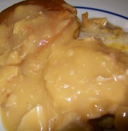 crock-pot chicken ala king