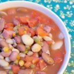 Crock-Pot 15 Bean and Ham Soup