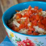 Crock-Pot California Chicken
