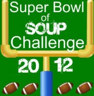 Super Bowl of Soup Challenge 2012