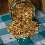 Crock-Pot Basic Granola