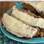 Crock-Pot Carrot Cake With Cream Cheese Frosting