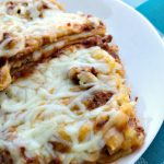Crock-Pot Easy Lasagna