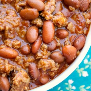 Crock-Pot Sweet Chili