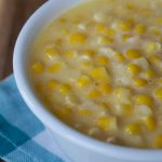 Crock-Pot Creamy Corn