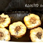 Crock-Pot Roasted Garlic