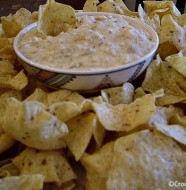 Crock-Pot Salmon Dip2