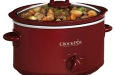 Crock-Pot Red