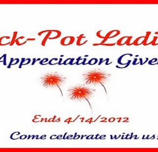 Crock-Pot Ladies Fan Appreciation Giveaway – Win a $10 Starbucks E-Gift Card Ends 4/14