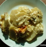 Crock-Pot Au Gratin Potatoes 2