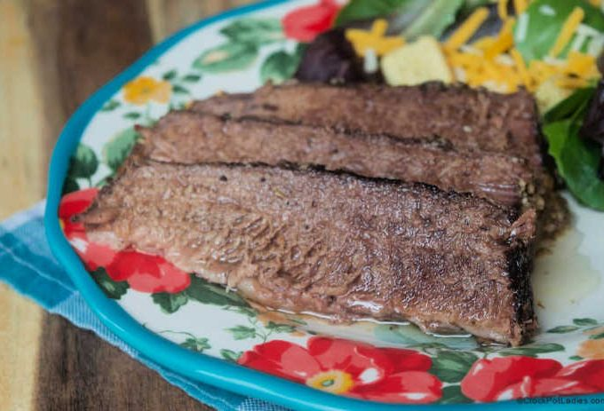 Crock-Pot Brisket