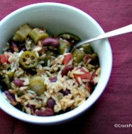 Crock-Pot Easy Veggie Gumbo 2