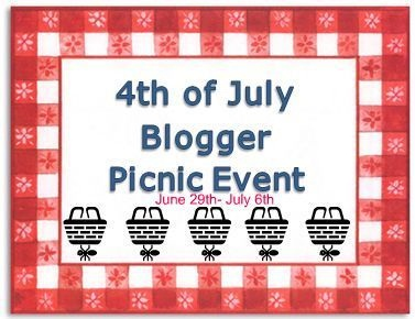 4th of July Blogger Picnic