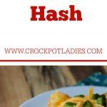 Crock-Pot Hash
