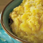 Crock-Pot Pineapple Dump Cake
