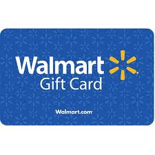 $50 Walmart Gift Card Giveaway {Ends 5/19/2012}
