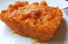 crock-pot Carrot Souffle