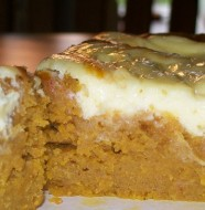 crock-pot pumpkin cheesecake bread