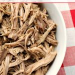 Crock-Pot Awesome Pot Roast - Reader Brenda S. sent us this simple 3 ingredient recipe for Crock-Pot Awesome Pot Roast. We love how easy this recipe is & the flavor really is awesome! [Gluten Free, Low Carb, Low Sodium, Low Sugar]