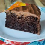 Crock-Pot Chocolate Cake