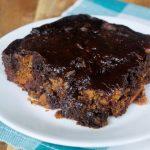 Crock-Pot Chocolate Chip Cookie Brownies