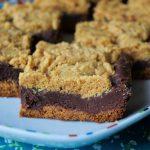 Crock-Pot Peanut Butter Chocolate Pan Bars