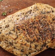 crock-pot roasted turkey breasts