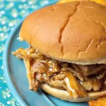 Crock-Pot BBQ Beer Pulled Pork
