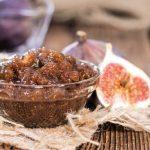Crock-Pot Fig Preserves