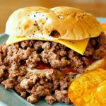 Crock-Pot Loose Meat Sandwiches