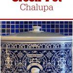 Crock-Pot Chalupa