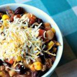 Crock-Pot Taco Junk